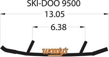 WOODYS SKI-DOO WEAR BARS RODS RUNNERS SUMMIT S-RX TUNDRA 600 HO EVEREST 800 550
