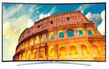 """Samsung UN65H8000AFXZA 65"""" 3D Curved LED Smart TV -1080p-240Hz"""