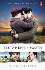 Testament of Youth: (Movie Tie-In)