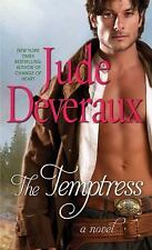 The Temptress (Montgomery/Taggert) by Deveraux, Jude