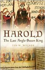 Walker-Harold  BOOK NEW