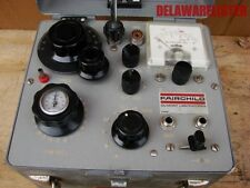 Military Radio Dumont Frequency Deviation Meter