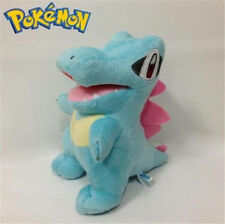 "Cute Pokemon Totodile Plush Doll Toy Stuffed Animal 6"" Kids Gift Collectible Toy"
