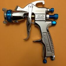 Devilbiss StartingLine SLG-610 FULL SIZE SPRAY GUN 1.3 Tip..SATA - Iwata users