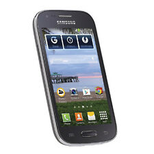 S766C - Samsung Galaxy Stardust 3G/Wi-Fi 4in Android Smartphone for Tracfone