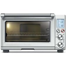Breville BOV845BSS 22L Smart Oven Pro Freestanding Electric Non-Stick slow cook