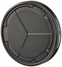 New!! Automatic Opening and Shutting Lens Cap for LUMIX DMC-LX100 (DMW-LFAC1-K)
