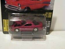 1998 Racing Champions Hot Rod 1:59 1996 Camaro Issue #85 Street Machines NIP
