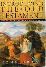 Introducing the Old Testament by John W. Drane (Paperback, 2000)