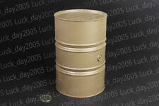 Scale store Scene WWII German Gasoline Can 1/6 Sand Version
