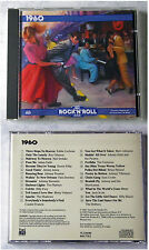The Rock 'n' roll era 1960 - 24 o-Hits Billy Bland, Ventures,... 1991 Time Life CD