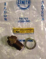 Pointeau 150 carburateur ZENITH - 32 IF8 - Renault R12 - 1289 cc - Z-168