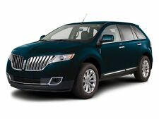 Lincoln : MKX AWD-Sunroof