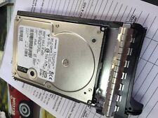 DELL K4798 146GB SCSI 80PIN  HARD DRIVE HITACHI IC35L146UCDY10-0 07N8808 +TRAY