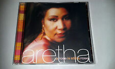 Aretha Franklin - Rose Is Still a Rose (2001)