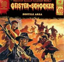 *NEU* GEISTER-SCHOCKER 60. HOSTILE AREA