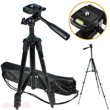 Digital Camera Camcorder Flexible Standing Tripod For Canon Nikon Sony Olympus