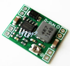 10PCS Mini 3A DC-DC Converter Adjustable Step down Power Supply replace LM2596s