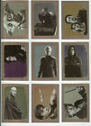 Harry Potter and the Deathly Hallows Part 2 - 9-Card Foil Puzzle Chase Set