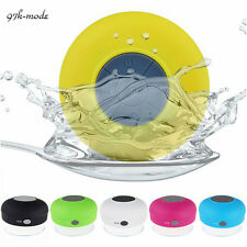 Best Quality Mini Waterproof Wireless Bluetooth Handsfree Mic Speaker Hot LCF