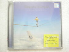 Dream Theater A Dramatic Turn of Events CD 2011  RARE INDIA HOLOGRAM NEW sticker