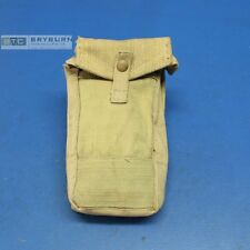 Australian Made WW2 P37 Basic Pouch - D /| D Marked