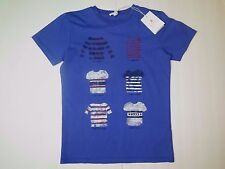 BNWT Beautiful Designer GUCCI Boys T Shirt Top Size 10 ITALY