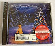 Trans Siberian Orchestra Christmas Eve & Other Stories 1996 New Sealed Unused