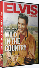 Elvis : Wild In The Country DVD (Elvis Presley)