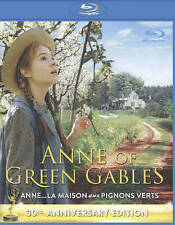 BLU-RAY Anne of Green Gables: 30th Anniversary (Blu-Ray) NEW