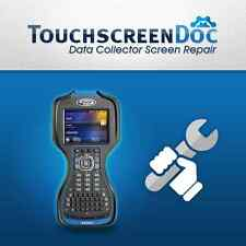 Spectra Precision Ranger 3 / TSC3 - LCD Touch Screen Replacement Repair Service