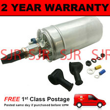 HIGH POWER 300 LPH EXTERNAL OUTSIDE TANK FUEL PUMP FOR FERRARI 412 0580254044