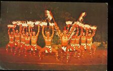 North Carolina, Cherokee Indian Eagle Dance, Unto These Hills (indians522