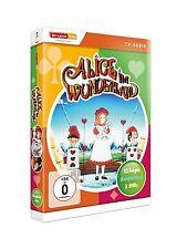 ALICE IM WUNDERLAND KOMPLETTBOX (TV-SERIE) 8 DVD NEU