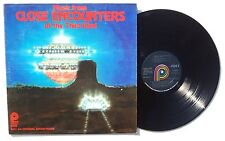MUSIC From CLOSE ENCOUNTERS Of The Third Kind LP PICKWICK RECORDS SPC3616 NM
