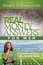 Real Money Answers for Men Too : The Ultimate Playbook for Financial Success...