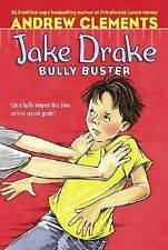 Jake Drake, Bully Buster, Clements, Andrew, Good Book