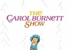 The Carol Burnett Show Ultimate Collection (55 EPISODES +)  NEW 22-DISC DVD SET