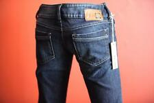 $250 NWT DIESEL RONHAR Skinny Designer Jeans Free Shipping 24 x 32