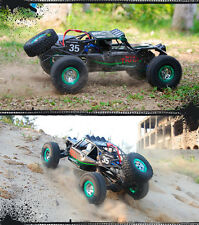 WLtoys K949 1/10 2.4GHz 4WD 30KM/H Electric 2.4G  RC Truck Car Remote Control