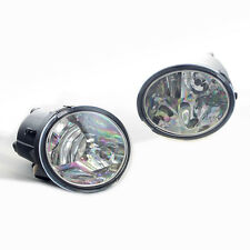 Fog Light For 00-06 Toyota Tundra Clear Lens PAIR