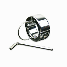 Stainless Steel Ball Stretcher with Hanging Hook Loop CBT