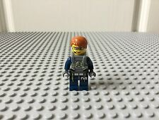 Lego Agents- Agent Fuse- Body Armor Minifigure