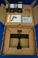Renishaw MCR20 CMM Probe Module Change Rack Kit 5 w 2 TP20 New One Year Warranty