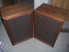 Pair of Vintage PIONEER CS-99A Stereo Speakers ~ GREAT SOUND Work 100% L@@K NR