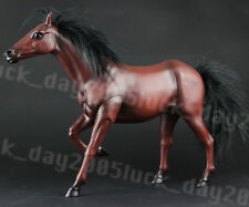 "Kumik 1/6 Scale Brown HORSE AC-10 Fit for 12"" Action Figure"