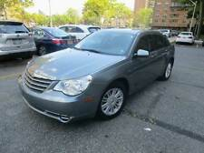 Chrysler : Sebring Touring 4dr