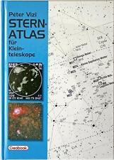 Stern-Atlas, Buch für Klein Teleskop,  Sternatlas