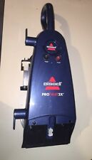 Bissell ProHeat 2X Part: Upper Handle ( COMPLETE WITH HOSE HANGER )