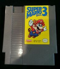 Super Mario Bros 3 (Nintendo Entertainment System, 1985)